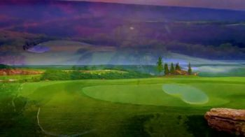 Big Cedar Lodge TV Spot, '2019 Bass Pro Shops Legends of Golf' - Thumbnail 4