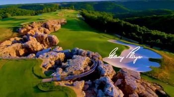 Big Cedar Lodge TV Spot, '2019 Bass Pro Shops Legends of Golf' - Thumbnail 5