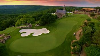Big Cedar Lodge TV Spot, '2019 Bass Pro Shops Legends of Golf'