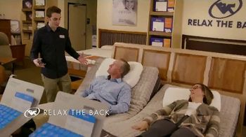 Relax the Back Memorial Day Event TV Spot, 'Solutions to Improve Your Life' - Thumbnail 1