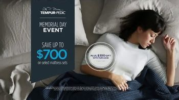 Relax the Back Memorial Day Event TV Spot, 'Solutions to Improve Your Life'