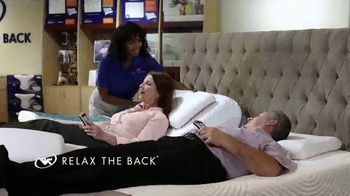 Relax the Back Memorial Day Event TV Spot, 'Solutions to Improve Your Life' - Thumbnail 6