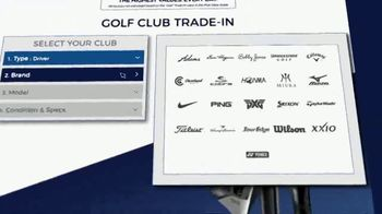 PGA Value Guide National Trade-In Event TV Spot, 'Upgrade Your Equipment' - Thumbnail 3