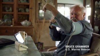 T-Mobile TV Spot, 'America's Heroes' - Thumbnail 6