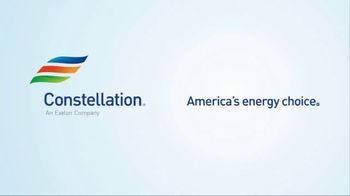 Constellation Energy TV Spot, 'Efficient, Simple, Insightful and Flexible' - Thumbnail 5