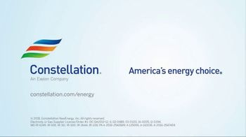 Constellation Energy TV Spot, 'Efficient, Simple, Insightful and Flexible' - Thumbnail 6
