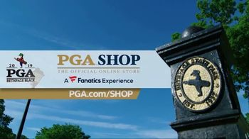 PGA Shop TV Spot, 'PGA Championship: Piece of History' - Thumbnail 8