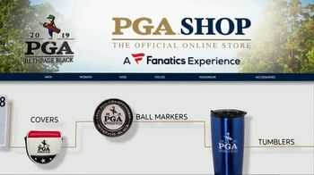 PGA Shop TV Spot, 'PGA Championship: Piece of History' - Thumbnail 6