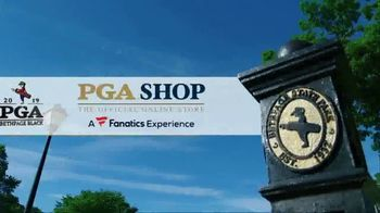 PGA Shop TV Spot, 'PGA Championship: Piece of History' - Thumbnail 7