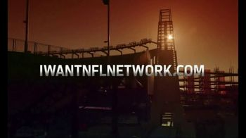 NFL Network TV Spot, 'AT&T and DIRECTV: In the Dark' - Thumbnail 9