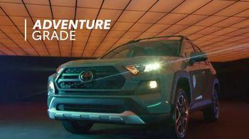Toyota RAV4 TV Spot, 'Just Right' [T2] - Thumbnail 1