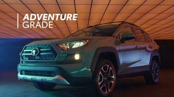 Toyota RAV4 TV Spot, 'Just Right' [T2] - Thumbnail 2