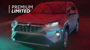 Toyota RAV4 TV Spot, 'Just Right' [T2] - Thumbnail 3