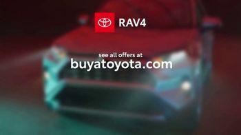Toyota RAV4 TV Spot, 'Just Right' [T2] - Thumbnail 7