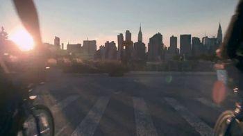 Citi TV Spot, 'Progress Makers: New York Citi Bikes' - Thumbnail 1