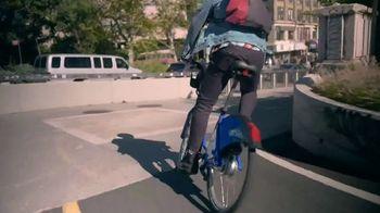 Citi TV Spot, 'Progress Makers: New York Citi Bikes' - Thumbnail 2