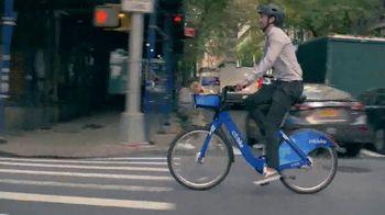 Citi TV Spot, 'Progress Makers: New York Citi Bikes' - Thumbnail 5