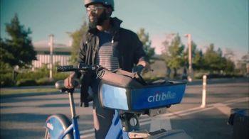 Citi TV Spot, 'Progress Makers: New York Citi Bikes' - Thumbnail 6