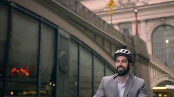 Citi TV Spot, 'Progress Makers: New York Citi Bikes' - Thumbnail 7