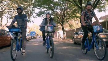Citi TV Spot, 'Progress Makers: New York Citi Bikes' - Thumbnail 8