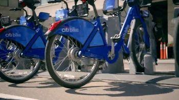 Citi TV Spot, 'Progress Makers: New York Citi Bikes' - Thumbnail 9