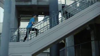 FIJI Water Sports Cap TV Spot, 'Rise'