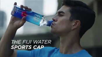 FIJI Water Sports Cap TV Spot, 'Rise' - Thumbnail 6