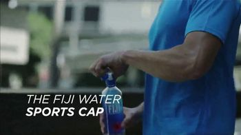 FIJI Water Sports Cap TV Spot, 'Rise' - Thumbnail 5