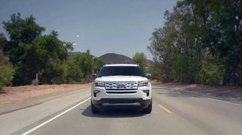 Ford Memorial Day Sales Event TV Spot, 'Get a Ford: SUVs' [T2] - Thumbnail 1