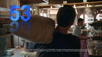 Osteo Bi-Flex Triple Strength Plus Magnesium TV Spot, 'Made to Move: Pizza' - Thumbnail 1
