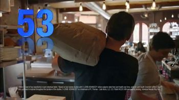 Osteo Bi-Flex Triple Strength Plus Magnesium TV Spot, 'Made to Move: Pizza' - Thumbnail 2