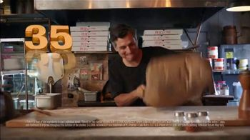Osteo Bi-Flex Triple Strength Plus Magnesium TV Spot, 'Made to Move: Pizza' - Thumbnail 3