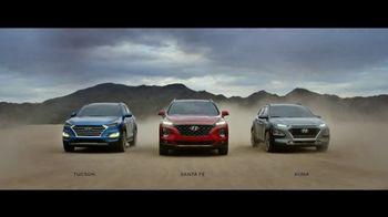 Hyundai Memorial Day Sales Event TV Spot, 'Everyone Wins' [T2]