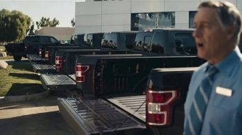 GMC Truck Month TV Spot, 'Jaw Drop' [T2] - Thumbnail 4