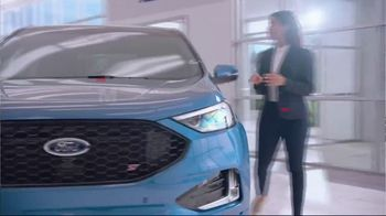 Ford Memorial Day Sales Event TV Spot, 'Highest Owner Loyalty' [T2] - Thumbnail 1
