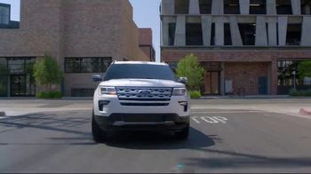 Ford Memorial Day Sales Event TV Spot, 'Highest Owner Loyalty' [T2] - Thumbnail 2