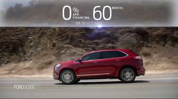 Ford Memorial Day Sales Event TV Spot, 'Highest Owner Loyalty' [T2] - Thumbnail 4