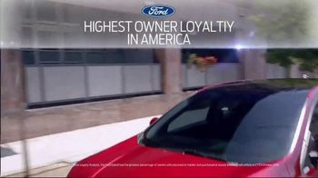 Ford Memorial Day Sales Event TV Spot, 'Highest Owner Loyalty' [T2] - Thumbnail 7