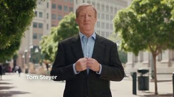 Need to Impeach TV Spot, 'Nothing Happened' Featuring Tom Steyer - Thumbnail 8