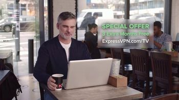 ExpressVPN TV Spot, 'Protect Your Online Data' - Thumbnail 8