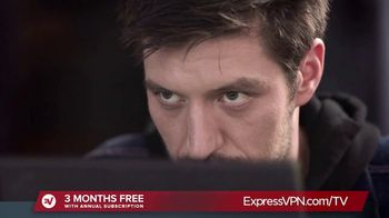 ExpressVPN TV Spot, 'Protect Your Online Data' - Thumbnail 3