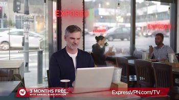 ExpressVPN TV Spot, 'Protect Your Online Data' - Thumbnail 4