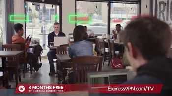 ExpressVPN TV Spot, 'Protect Your Online Data' - Thumbnail 7