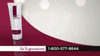Chamonix Genucel TV Spot, 'Sagging Jawline' - Thumbnail 9