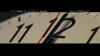 The Sun Is Also a Star - Alternate Trailer 35