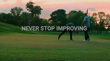 GolfTEC TV Spot, 'Never Stop Improving' - Thumbnail 10