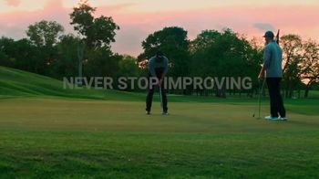 GolfTEC TV Spot, 'Never Stop Improving' - Thumbnail 9