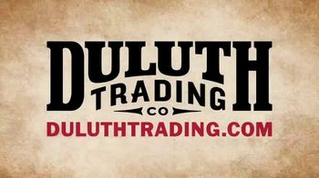 Duluth Trading Company TV Spot, 'History Channel: Paul Bunyan' - Thumbnail 9