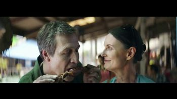 Brighthouse Financial TV Spot, 'Anna and Mark'