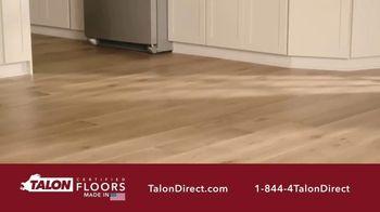 Talon Hardwood Flooring TV Spot, 'Beauty for Your Home: 20 Percent Off' - Thumbnail 5